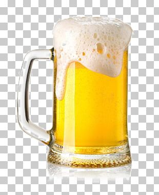 Beer Glassware Stock Photography PNG