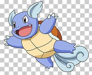 Pokémon GO Wartortle Squirtle Blastoise PNG