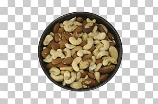 Mixed Nuts Vegetarian Cuisine Cashew Almond PNG
