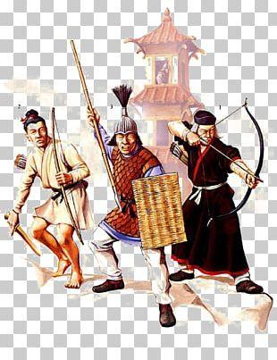 Han Dynasty Shu Han Warring States Period Three Kingdoms Soldier PNG