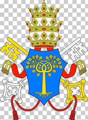 John Paul II College John Paul II Arica College Escutcheon Heraldry Papal Coats Of Arms PNG
