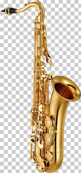 Tenor Saxophone Musical Instruments Key Woodwind Instrument PNG