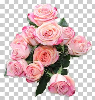 Flower Bouquet Portable Network Graphics Garden Roses PNG