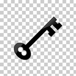Skeleton Key Computer Icons Lock PNG