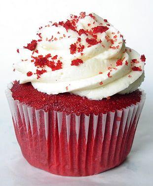 Baileys Irish Cream Red Velvet Cake Cupcake Bakery Frosting & Icing PNG