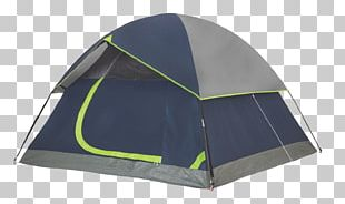 Tent Camping Backpacking PNG