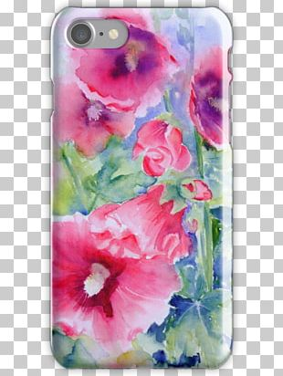 Floral Design Watercolor Painting Art Still Life PNG