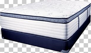 Mattress Pads Bed Frame Box-spring Memory Foam PNG
