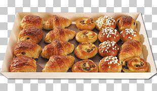 Bun Viennoiserie Croissant Danish Pastry Pain Au Chocolat PNG