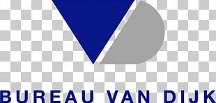 Logo Bureau Van Dijk Business Artwork PNG