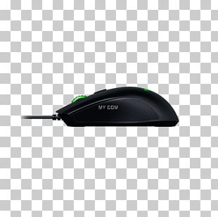 Computer Mouse Razer Abyssus V2 Gamer Input Devices Razer Inc. PNG