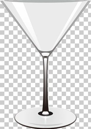 Martini Cocktail Glass Wine Glass Tea PNG