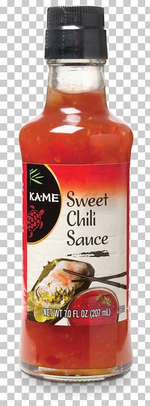 Sweet Chili Sauce Salsa Thai Cuisine Hot Sauce PNG