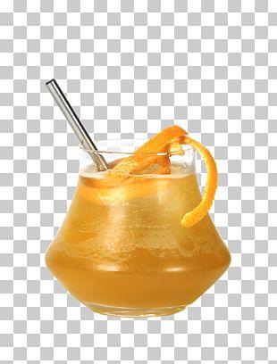 Cocktail Garnish Harvey Wallbanger Sea Breeze Mai Tai PNG