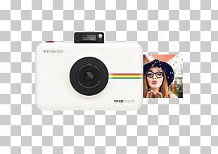 Polaroid SX-70 Polaroid Snap Touch Zink Instant Camera Polaroid Corporation PNG