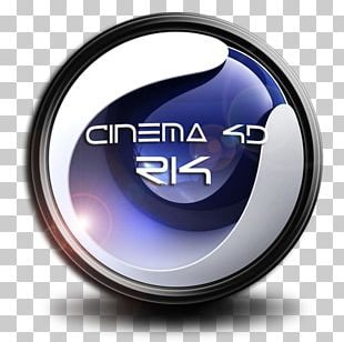 Cinema 4D Animation Computer Icons PNG