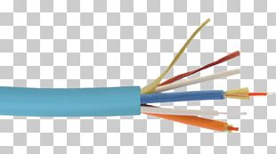 Electrical Cable Network Cables Multi-mode Optical Fiber Optical Fiber Cable PNG