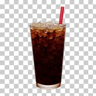 Fizzy Drinks Coca-Cola Slush Carbonated Water Carbonated Drink PNG
