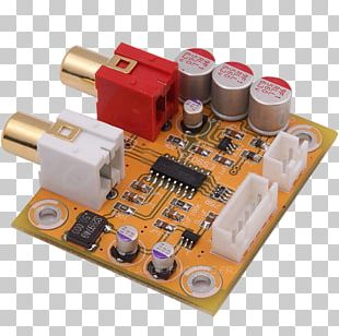 Microcontroller Electronics Electronic Component Electrical Network Electrical Engineering PNG