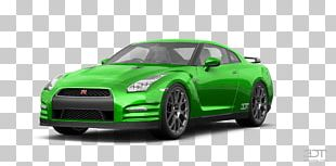 Nissan GT-R 2018 Honda Civic Type R Car Honda Accord PNG