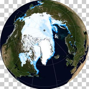 Arctic Ocean Beaufort Sea Polar Bear Arctic Ice Pack National Snow And Ice Data Center PNG