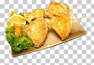 Buffalo Wing Barbecue Grill Fried Chicken Take-out Japanese Cuisine PNG