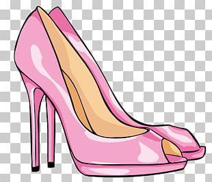 High-Heel Wedding Church High-heeled Shoe Footwear PNG