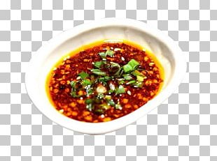 Indian Cuisine Hot Pot Condiment Chili Oil Sauce PNG