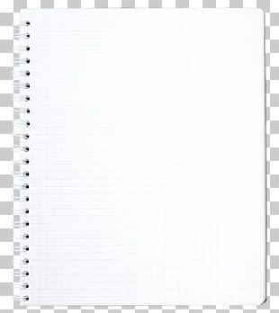 Paper Black And White Notebook PNG