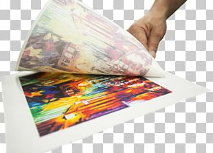 Transfer Paper Dye-sublimation Printer Printing Textile PNG