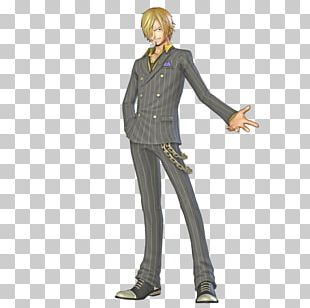 Vinsmoke Sanji One Piece: Pirate Warriors 3 Monkey D. Luffy Roronoa Zoro PNG
