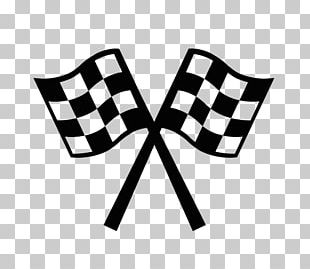 Auto Racing Racing Flags Race Track Motorcycle PNG