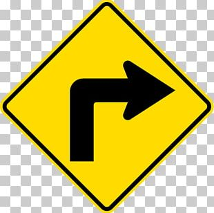 Traffic Sign Warning Sign Manual On Uniform Traffic Control Devices PNG