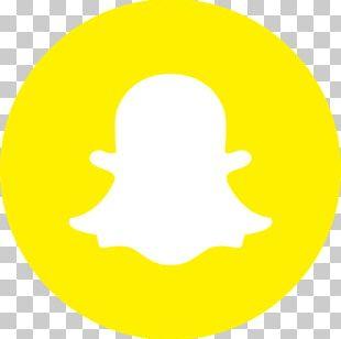 Social Media Computer Icons Snap Inc. Snapchat Logo PNG