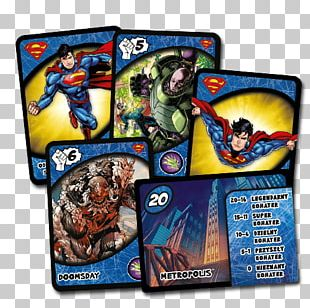 Superman Batman Superhero Action & Toy Figures PC Game PNG