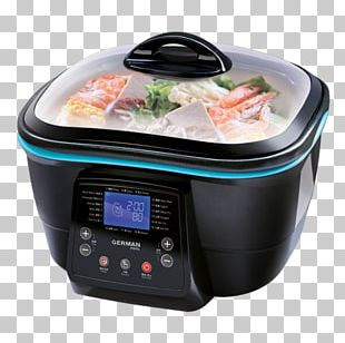 Cooking Ranges Slow Cookers Electric Cooker Kitchen PNG