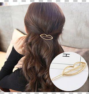 Hair Tie Long Hair Barrette Hairpin PNG