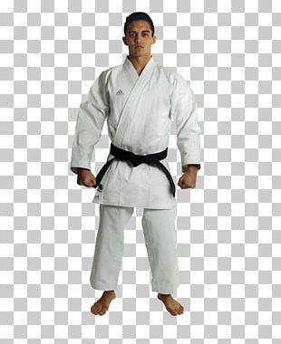 Karate Gi Kata Kimono Kumite PNG