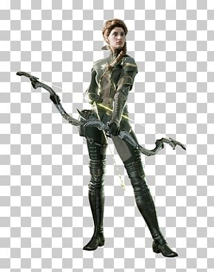 Paragon Sparrow PlayStation 4 Video Game Character PNG