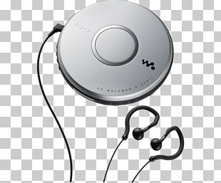 Sony Cd Player PNG