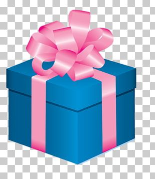 Gift Stock Photography PNG