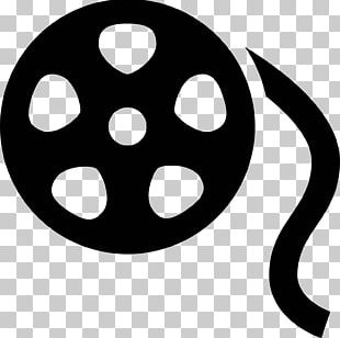 Reel Film Computer Icons Cinema PNG