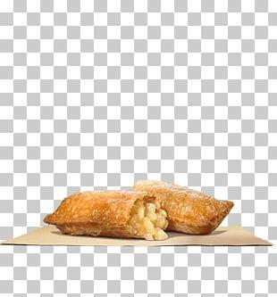 Apple Pie Hamburger Ice Cream Stuffing Crisp PNG