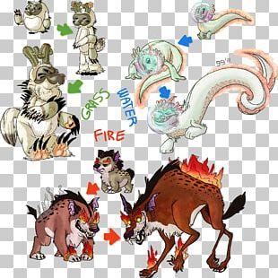 Cat Horse Mammal Animal PNG
