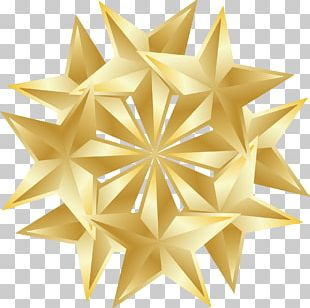 Star Graphic Design PNG
