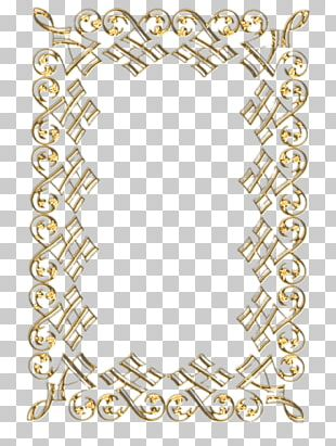 Frames Drawing Gold Photography Ornament PNG