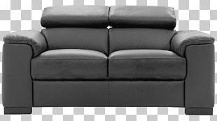 Couch Club Chair Sofa Bed Recliner Comfort PNG