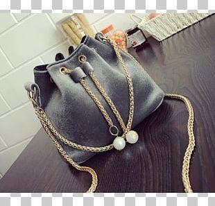 Handbag Fashion Velvet Tote Bag PNG