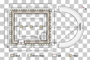 Kaaba Great Mosque Of Mecca Black Stone Islam PNG