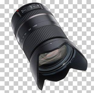 Fisheye Lens Camera Lens Tamron Photography PNG
